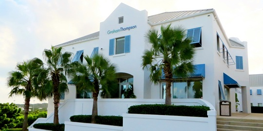 Providenciales Office
