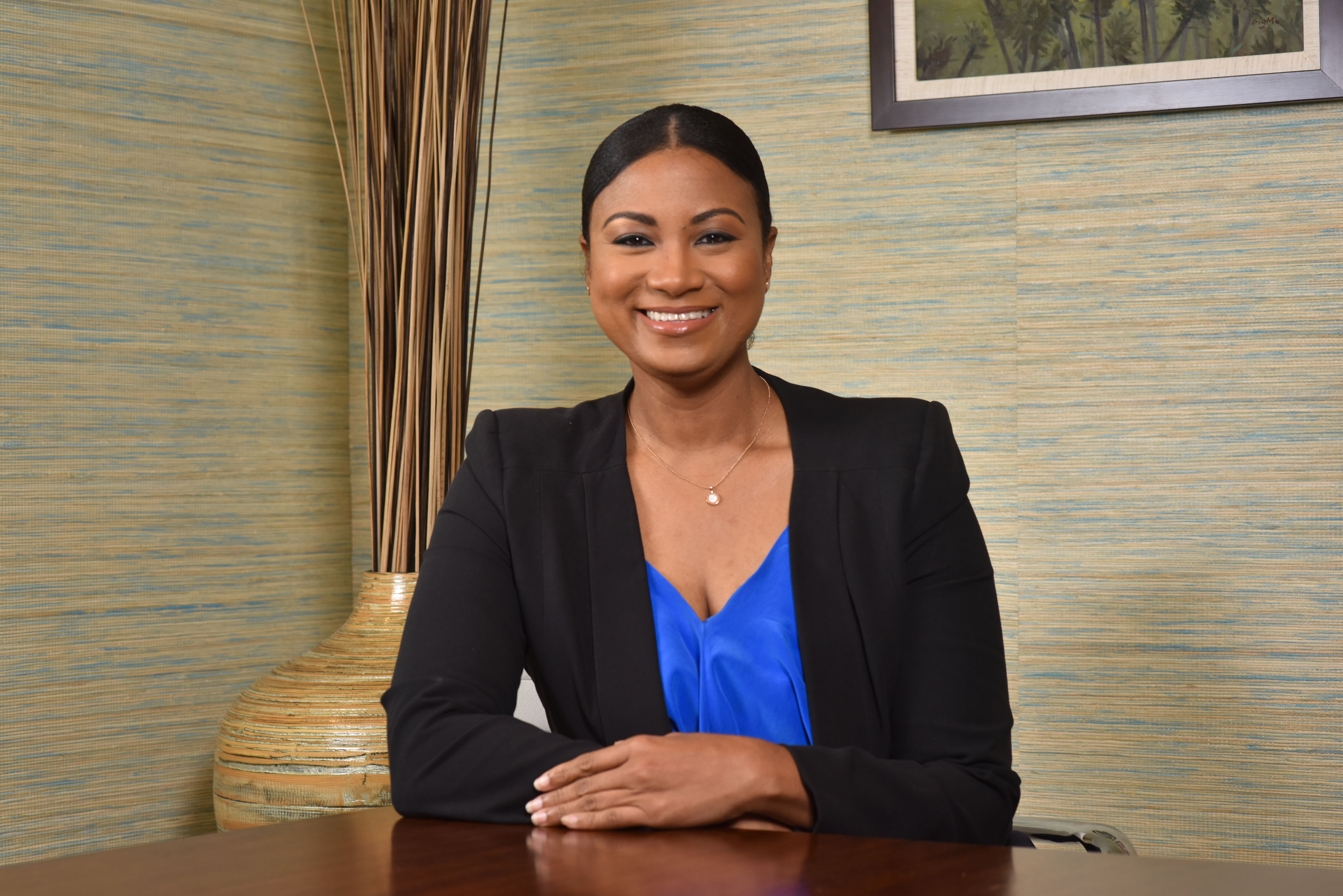 Substance Matters – Aliya Allen Update on Implementation of Economic Substance in The Bahamas