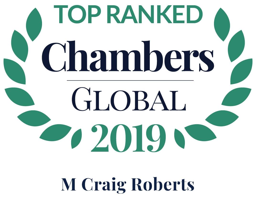 Chambers 2019 CRoberts