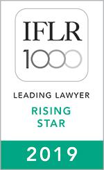 IFLR 2019 Rising Star