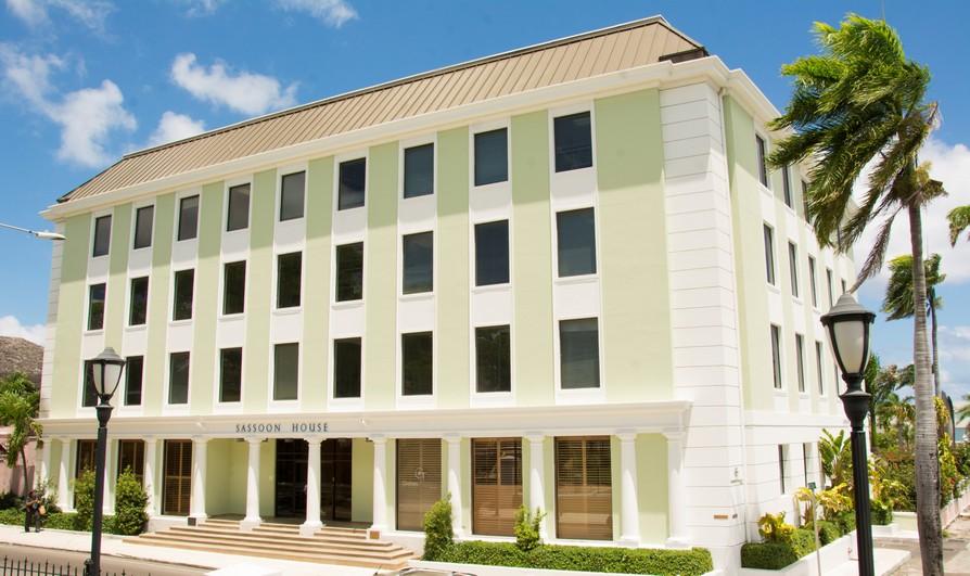 Nassau Office