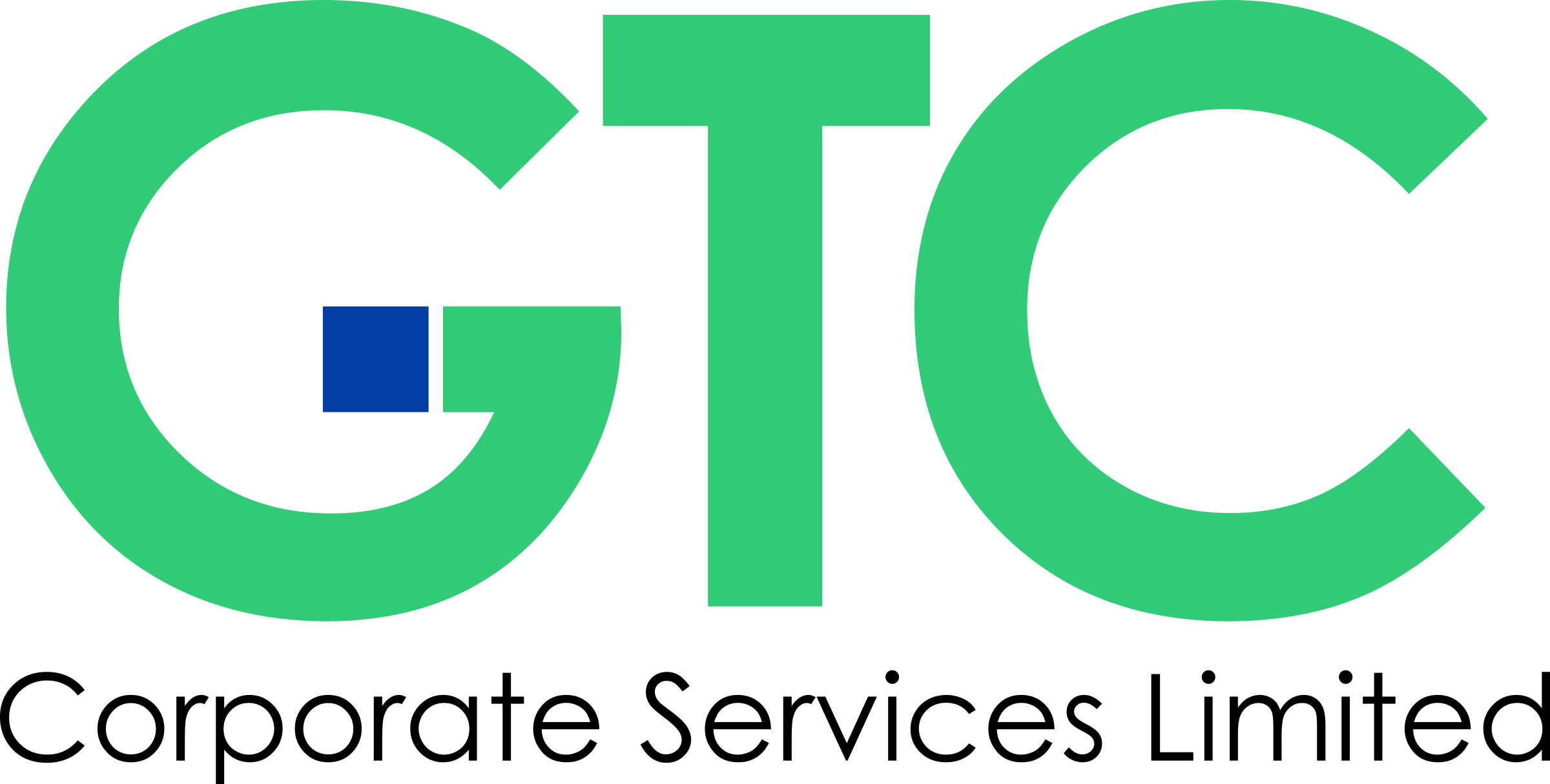 URGENT NOTICE: GTC CORPORATE SERVICES