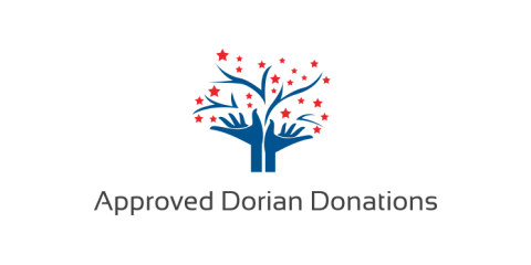 Approved Hurricane Dorian Relief Agencies