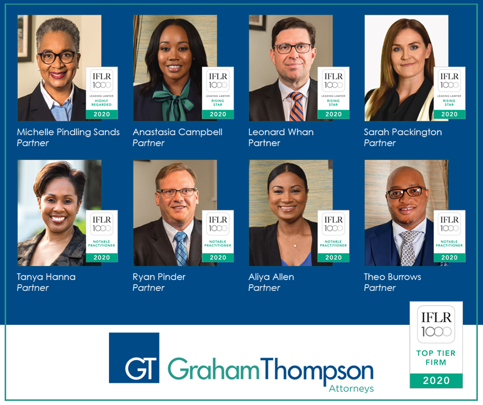 GT Ranked Top Tier Law Firm with Leading Lawyer Rankings