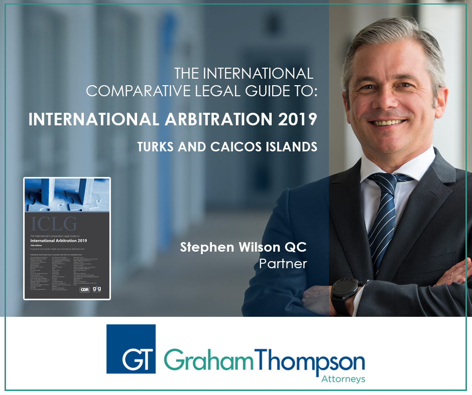 Wilson Authors 2019 Guide to International Arbitration