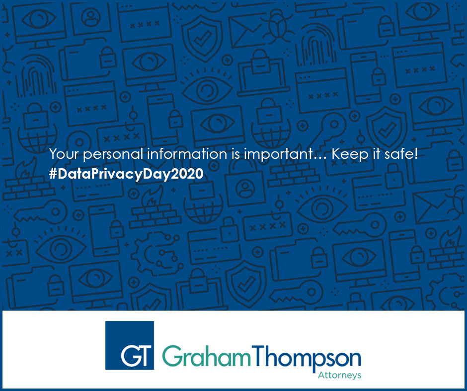5 Data Privacy Tips for #DataPrivacyDay2020