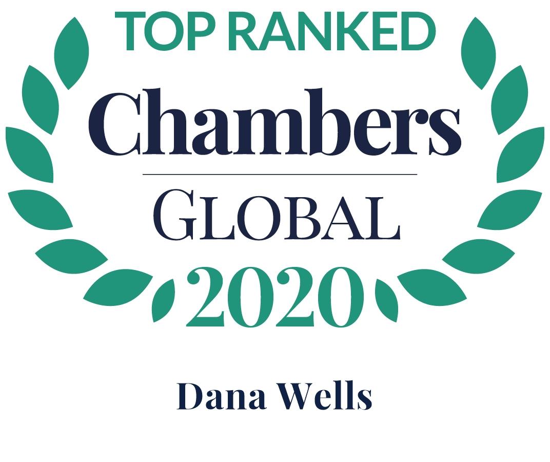 Chambers Global 2020, DWells
