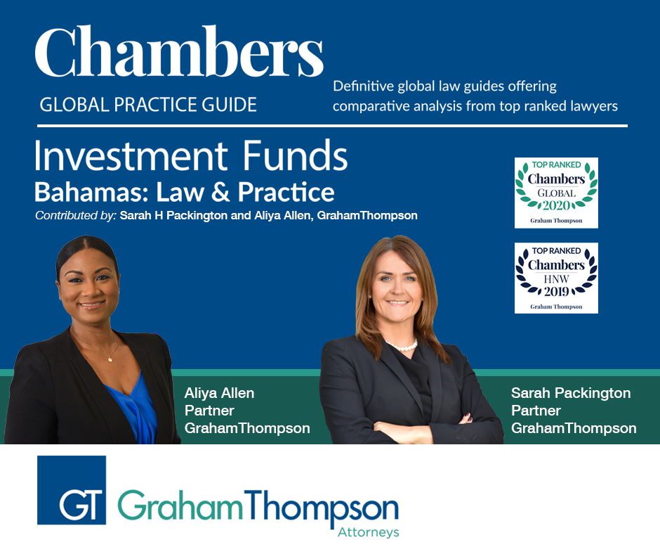 Allen and Packington Author Chambers Global Investment Funds Guide