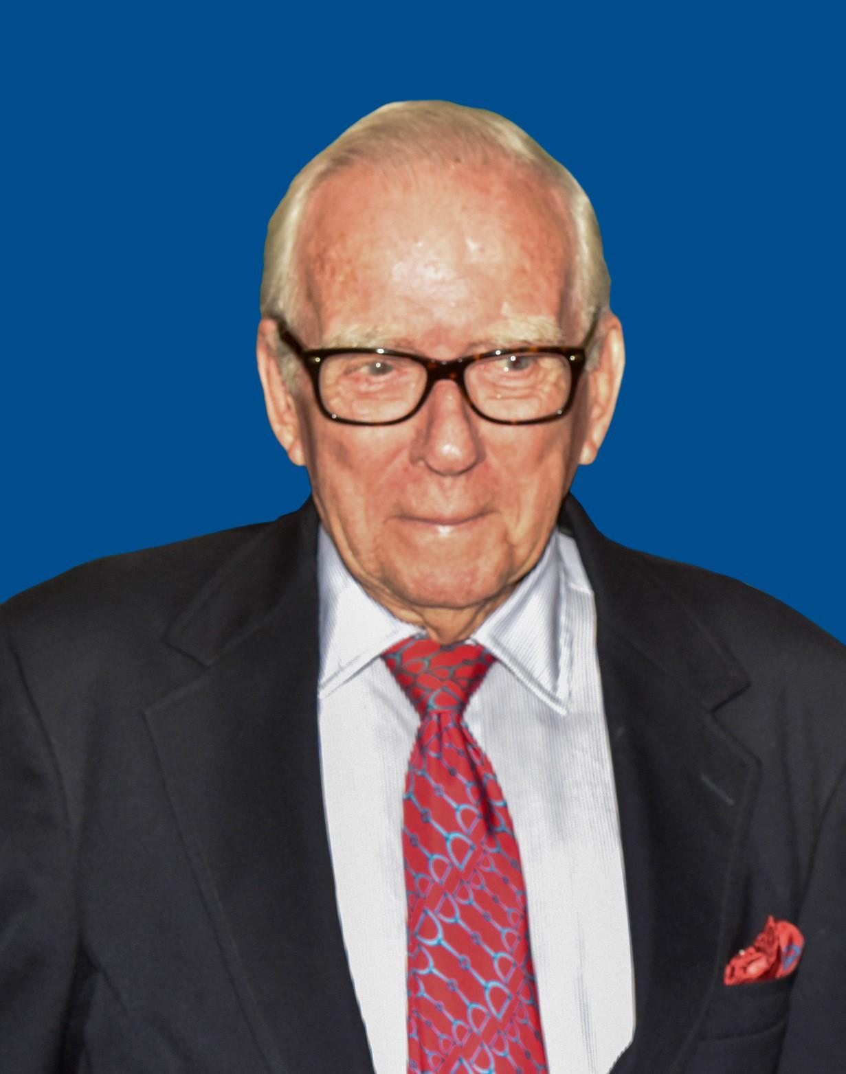 Peter D Graham Passes Away