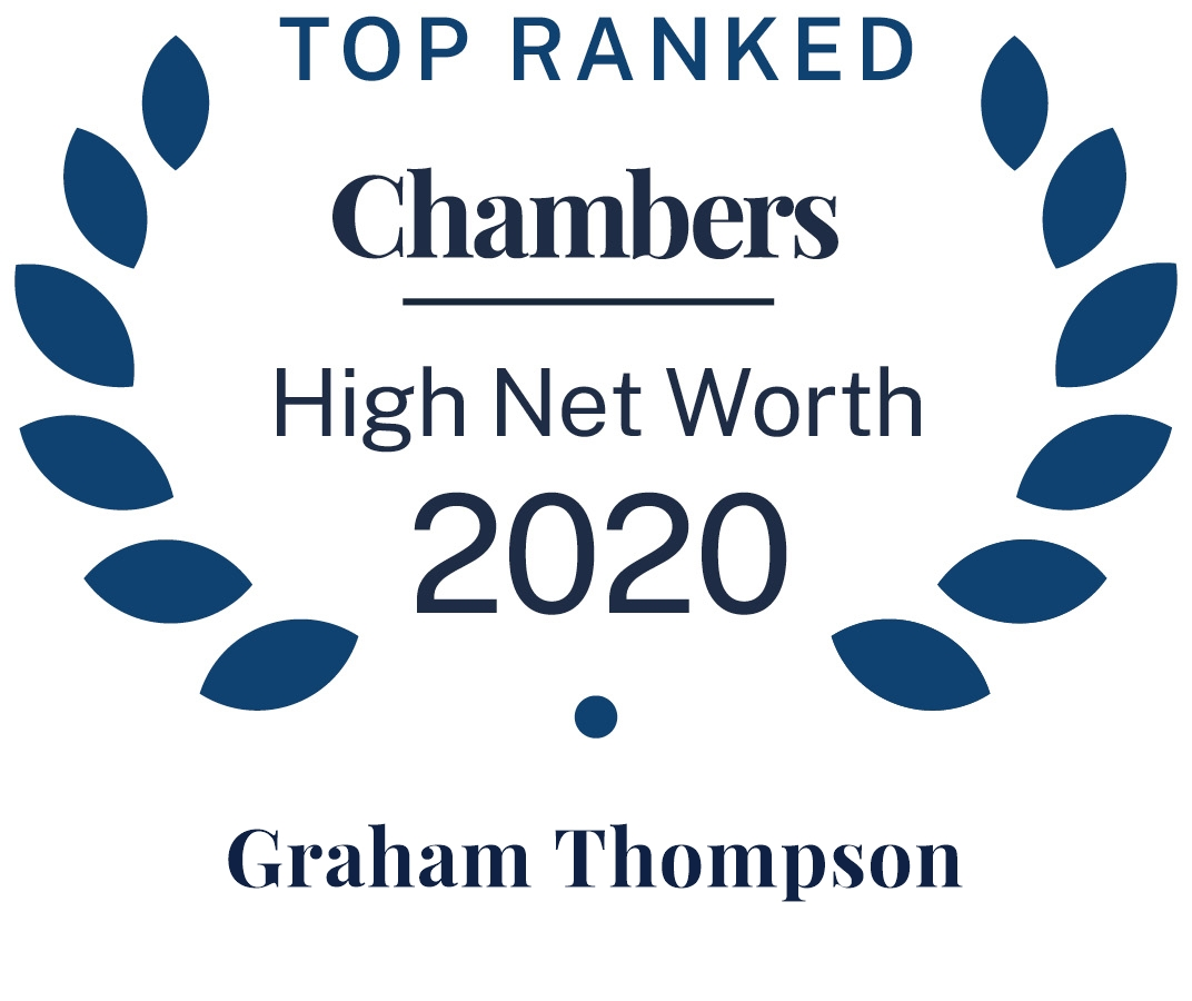 Chambers HNW 2020, Firm