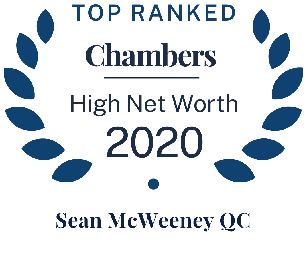 Chambers HNW 2020, SMcW