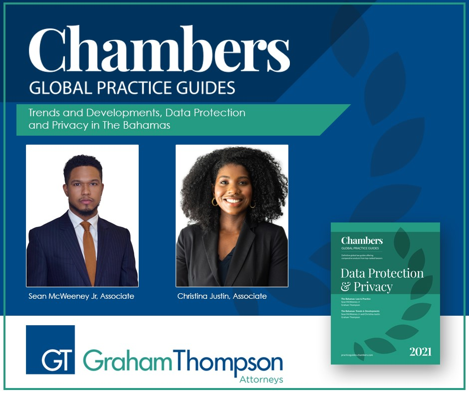Privacy & Data Protection Trends in The Bahamas…