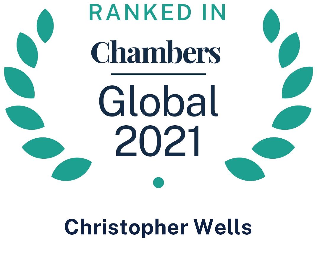 Chamber Global 2021, CWells
